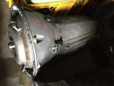 Automatikgetriebe 320CDI 2112703302 7G-TRONIC MERCEDES E W211 CLS W219 78TKM