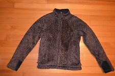 Mountain Hardwear Brown Poodle Jacket Women's Size XS