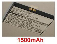 Battery 1500mAh type 1201883 BATW801 W-1 For NETGEAR AirCard 778S