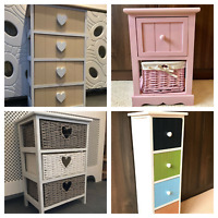 Storage Units Bedside Tables Chest of Drawers Cupboards Furniture Cabinets Kids