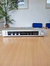 Rotel RA-820 Integrated Amplifier With Phono Stage