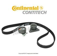 Volvo C70 S40 S60 S80 V40 XC70 Timing Belt Kit Continental OEM New 30758261