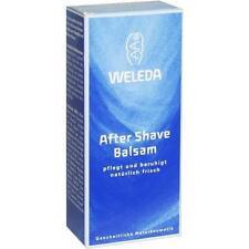 Weleda AFTER SHAVE BALSAMO 100 ML