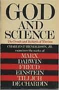 God and Science : The Death and Rebirth of Theism-ExLibrary