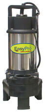 USED EasyPro TH250 4100GPH Pond & Waterfall Pump