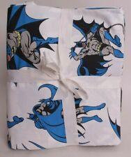 Pottery Barn Kids Batman full sheet set *photo studio sample*