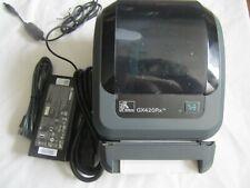 New Zebra GX420Rx Label Thermal Printer USB Ethernet