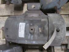 Reliance AC Motor P21G1051E-YN 1755RPM 10HP 230/460V 27.0/13.5A 60Hz 3Ph Used