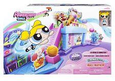 The Powerpuff Girls Storymaker Caos en el Centro Comercial Playset 6036345