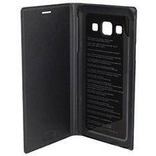 Cover e custodie neri marca Samsung modello Per Samsung Galaxy A3 per cellulari e palmari