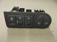 HYUNDAI i800 SWITCH PANEL TRACTION DIMMER FOG INTERIOR LIGHT HEADLIGHT ADJUST