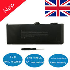 "Battery for Apple MacBook Pro Unibody 15"" inch i7 A1382 A1286 Early 2011 2012 UK"