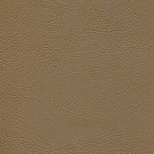 Medium Prairie Tan Marine Seating/Upholstery Vinyl like Naugahyde 5 Yds