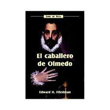 European Masterpieces Ser. Cervantes and Co.: El caballero de Olmedo 15 by...