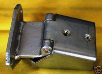 CERNIERA INFERIORE CON MOLLA FIAT PANDA DAL 01/1982 -> 2003 LOWER DOOR HINGE