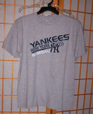 NY New York Yankees Baseball  t shirt youth sz Large MLB