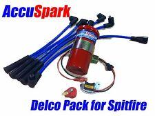 TRIUMPH SPITFIRE allumage électronique pour Delco Occasion paquet + EXCLUSIVE