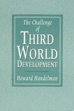 Challenge of Third World Development, The
