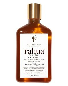 Rahua Classic Shampoo 9.3oz - NEW FRESH SEALED AUTHENTIC