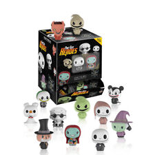 The Nightmare Before Christmas Pint Size Heroes HT US Exclusive Blind Bag 24 Set