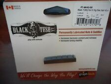 NEW - GRAPH TECH BLACK TUSQ XL 42 X 6 GUITAR NUT #PT-6642-00