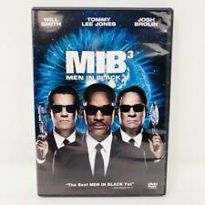 Men in Black 3 DVD Free Shipping