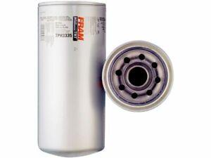 Fram FRAM Oil Filter fits Ford LL9000 1987-1990, 1992, 1995 14.6L 6 Cyl 34VWBD