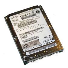 "Festplatte 40Go Ide Ata 2.5 "" Fujitsu MHT2040AH 5400RPM 4Mo Laptop CA06377"