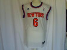 New York Knicks NBA Basketball Jersey - Chandler #6 - Mens Small - NWT