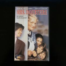 MRS.DOUBTFIRE  - VHS