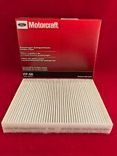 New OEM Genuine Motorcraft Ford & Lincoln FP68 Cabin Air Pollen & Dust Filter