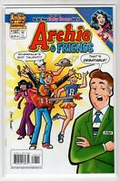 Archie & Friends Issue #107 (Archie Comics 2007)