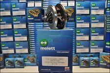 MELETT Turbo CHRA Turbocompressore BMW 320 D E46 migliore qualità! MADE in UK!