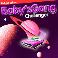 Italo CD Baby's Gang Challenger (Deluxe Edition)