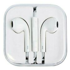Iphone Oordopjes In-ear Earphones - Wit (4 Pack)