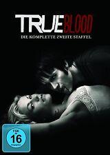 TRUE BLOOD, Staffel 2 (5 DVDs) NEU+OVP