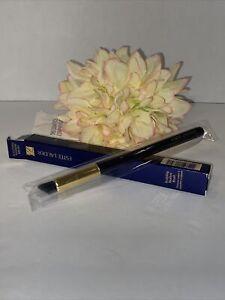 ESTEE LAUDER Sculpting Shadow Brush BRAND NEW IN BOX Makeup Eye Shadow Fast/Free