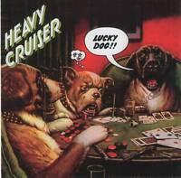 HEAVY CRUISER - LUCKY DOG (1973/2012) Hard Prog Rock CD Jewel Case+FREE GIFT