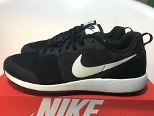 NIKE ELITE SHINSEN BLACK SAIL 801780-010 SIZE 8 UK