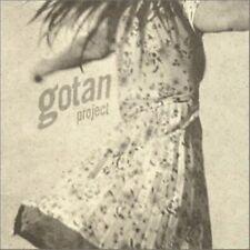 Gotan Project – Santa Maria CD 2002 EXCELLENT
