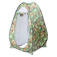 Pop Up Tent Instant Portable Shower Tent Outdoor Privacy Toilet& Changing Room