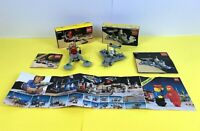 LEGO Classic Space Bundle Job Lot 891 6841 with Box and Instructions