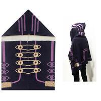 Fire Emblem EXPO Limited Awakening My unit costume hooded big towel Cosplay boy