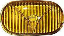 JP Nebelscheinwerfer Streuscheibe vorne gelb Für PORSCHE 911 90163121100