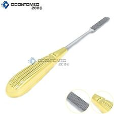 Maltz Nasal Rasp Plastic Surgery Instruments Tungsten Carbide 185 Cm Op 024