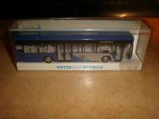 Rietze #62508  HO 1/87 MB bus Sonderfart VZO     MIB (50/072)