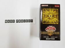 "Yugioh Cards ""Millennium Pack"" (20 Pack) Booster Box / Korean VerKorean Ver"