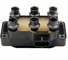 ECCPP Ignition Coil Pack of 1 Compatible with Ford Mustang/Ranger/Aerostar/Explo