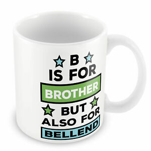 Funny Birthday Christmas Gift For Brother Novelty Gifts For Him Gift From Sister