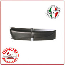 PIAGGIO Vespa 125 ET3 BLACK SEAT MADE IN ITALY WITH LEVER